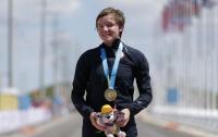 В США покончила с собой 23-летняя трехкратная чемпионка мира по велотреку