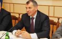 Спикер парламента Крыма раскритиковал «украинизацию» Украины