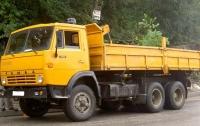 Во Львовской области неуправлямый грузовик переехал мужчину