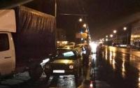 Смертельная авария в Полтаве: водитель погиб мгновенно