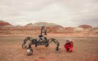Люди смогут высадиться на Марс не раньше, чем через 14 лет