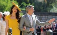 Названо имя самой стильной гостьи на свадьбе принца Гарри и Меган Маркл