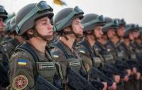 Порошенко рассказал, сколько Нацгвардейцев погибло на Донбассе