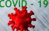 МОЗ: Статистика COVID-19 на 1 мая