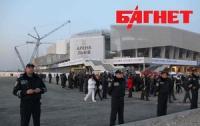 «Арену-Львов» решили отдать в аренду «Свидетелям Иеговы»
