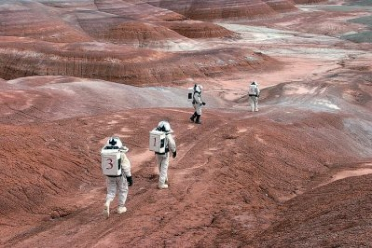 Ученые NASA создадут изчернобыльских грибов крем «для загара» наМарсе