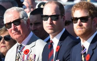 Times: принцы Чарльз и Ульям отказались встретиться с Трампом