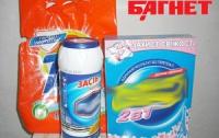 Мыло, шампунь, гель для душа и стиральный порошок опасны для здоровья