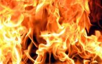 В Ковеле подожгли и ограбили офис «Свободы»