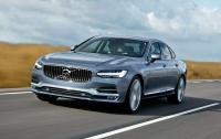 Volvo признали самой безопасной машиной в мире