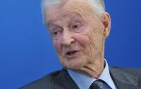 Ушел из жизни известный политик Збигнев Бжезинский