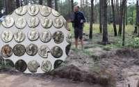 Монеты древнеримского периода нашли археологи на Житомирщине