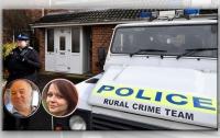 Дело Скрипаля: полиция закончила сбор доказательств