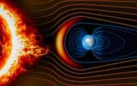 За декілька днів очікується слаба магнітна буря рявня G1 - прогноз