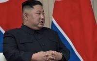 Стало известно о любви Ким Чен Ына к