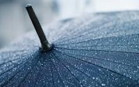Часть Украины накроют дожди, град и шквалы