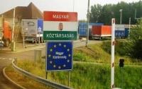 Украина развернет штурмовой батальон на границе с Венгрией