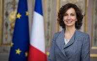 Дочь еврея-советника марокканских монархов возглавила ЮНЕСКО