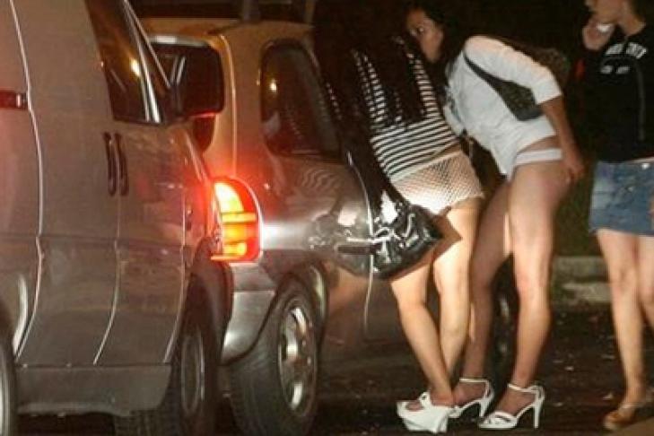 проститутки с 12 17 лет
