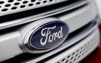 Первый электрокроссовер Ford сможет проехать до полутысячи километров