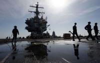 СМИ: ВМС США испытали гиперзвуковые снаряды