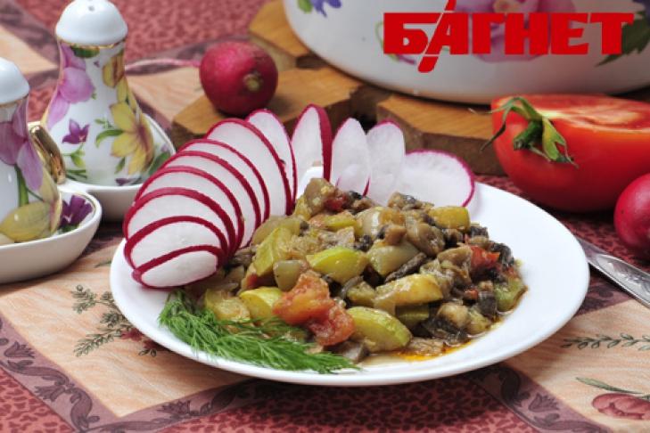 Блюда из цветной капусты низкокалорийные