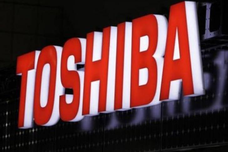 Toshiba анонсировала рекордные убытки