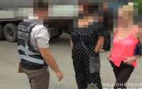 Предоставляли услуги за 500 грн: В Запорожье полиция штрафанула