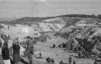В Киеве возведут Мемориальный центр Холокоста