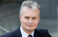 Литва выбрала нового президента