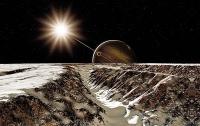 До воды на спутнике Юпитера надо бурить 25 километров