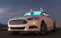 Автомобілі з автоматичним керуванням здатні зробити людей щасливішими - опитування