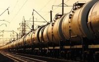 Транзит нефтепродуктов через Украину сократился