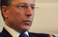 США не будут договариваться с РФ за спиной Украины, - Волкер