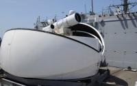 США испытают сверхмощное лазерное оружие