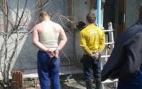 В Днепре СБУ ликвидировала нарколабораторию