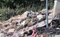 В Греции произошло мощное землетрясение, есть погибшие
