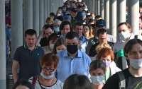 Названа главная причина вспышек коронавируса в Украине