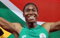 Олимпийскую чемпионку хотят признать мужчиной