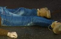 В саду Одессы обнаружен подросток с пробитой головой