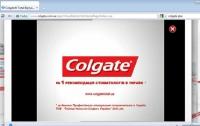 Похоже,  лишь  около 1,9% украинских стоматологов рекомендуют пользоваться зубной пастой «Colgate»