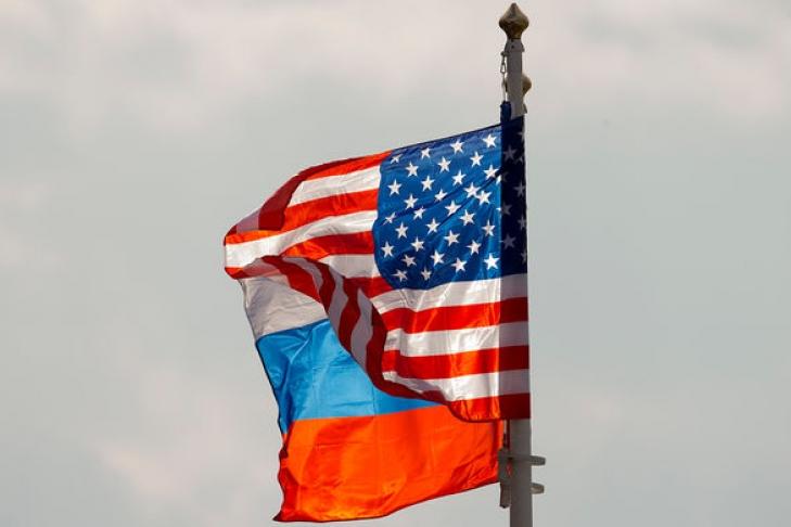 Российская Федерация и КНР отыскали «ахиллесову пяту» США