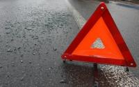 Во Львове под колесами автомобиля погиб пенсионер