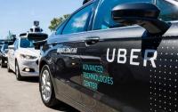 Uber и Toyota заключили крупную сделку по автомобилям-