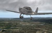 В Казахстане разбился самолет, есть жертвы