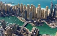В Дубае будут печатать дома на принтерах