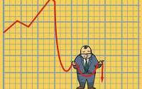 Средняя номинальная зарплата в Украине уменьшилась