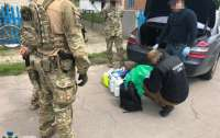 Везли товар на 3 млн грн: На Волыни пресекли супругов-наркодилеров