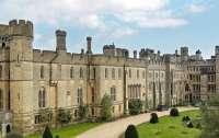 В Великобритании воры совершили дерзкое ограбление старинного замка