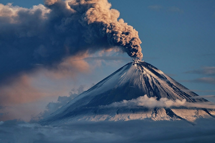 В Италии пробуждается вулкан Кампи-Флегрей